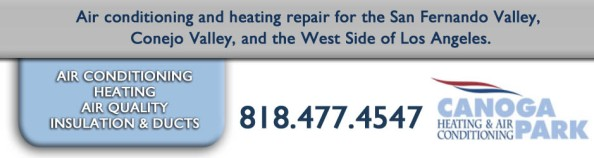 Heating Service Woodland Hills