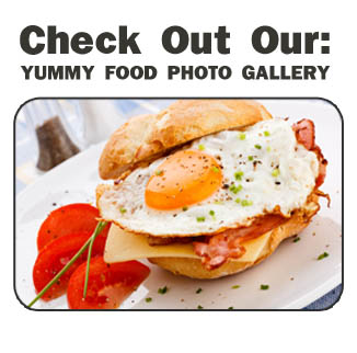 Yummy Food Photo Gallery