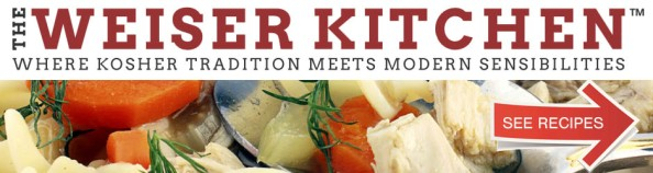 easy kosher recipes