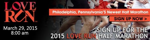The Love Run