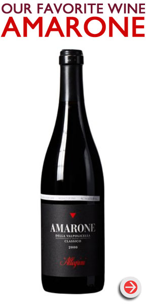 Buy Amarone Wine